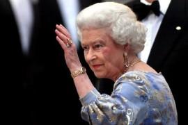 Royal Wedding, the Queen