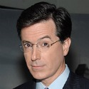Stephen Colbert sings Friday on Jimmy Fallon