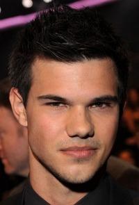 Taylor Lautner, Abduction
