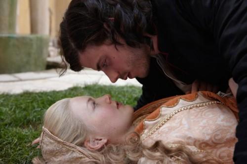 The Borgias, Cesare and Lucrezia