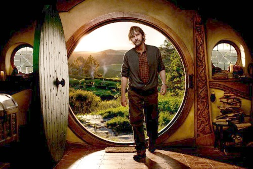 Cast of The Hobbit