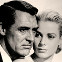 To Catch a Thief, Cary Grant, Grace Kelly