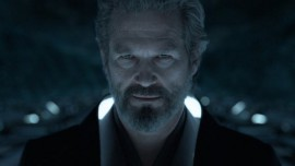 Tron Jeff Bridges