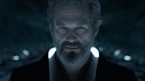 Tron Jeff Bridges
