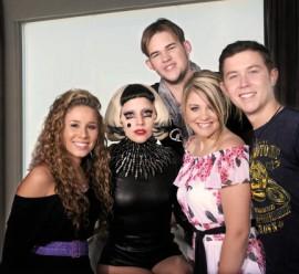 American Idol, Lady Gaga