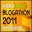 2011 WordCount Blogathon
