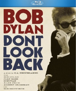 Bob Dylan, Don't Look Back