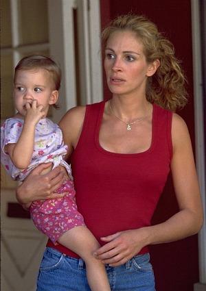 Erin Brockovich, Julia Roberts