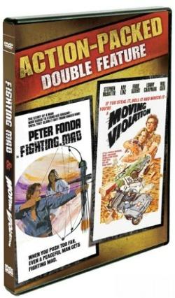fighting mad, moving violation dvd