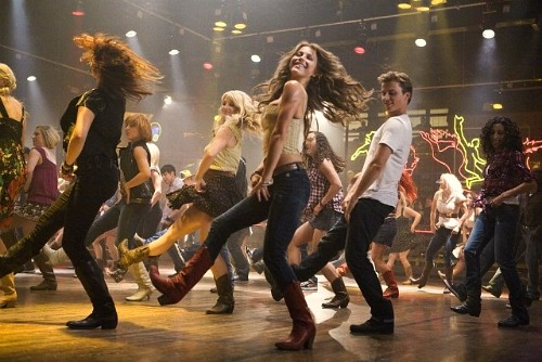 Kenny Wormald, Footloose