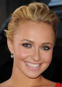 Hayden Panettiere in Hoodwinked Too