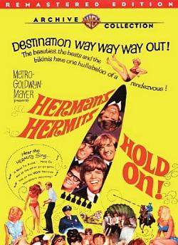 Hold On, Herman's Hermits movie