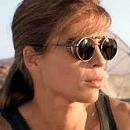 Terminator 2, Linda Hamilton