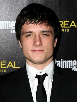 josh hutcherson, the hunger games