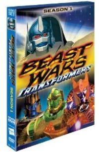 Transformers Beast Wars, Season 1