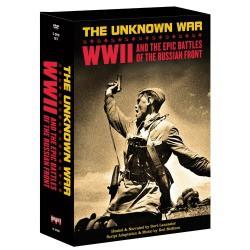 the unknown war