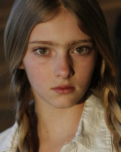 willow shields, the hunger games