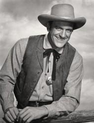 James Arness, Gunsmoke
