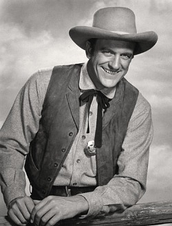 James Arness, Gunsmoke