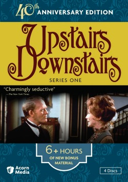Upstairs Downstairs Series One