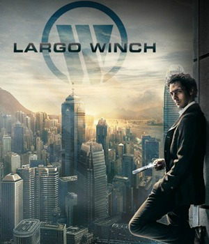 Largo Winch, Tomer Sisley