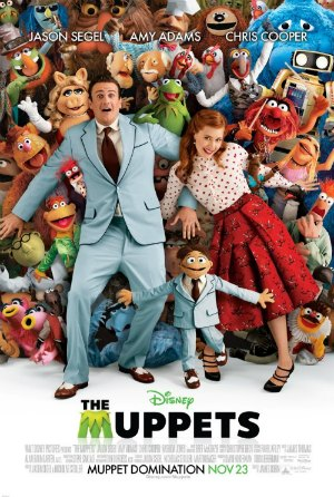 The Muppets Movie 2011