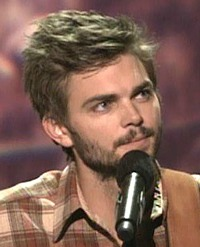Nick Thune shuns Andy Richter