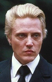 Christopher Walken, A View to a Kill