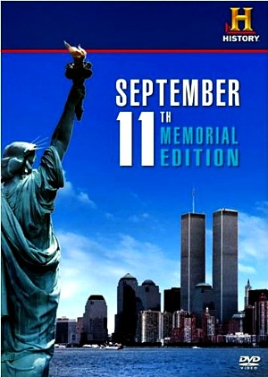 September 11th Memorial Edition, History Channel