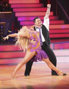 Chaz Bono of Being Chaz, Dancing With the Stars