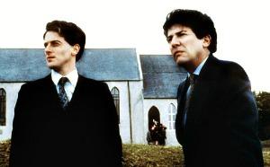 Local Hero,  Peter Capaldi and Peter Riegert