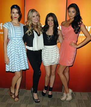 People's Choice Awards: Pretty Little Liars
