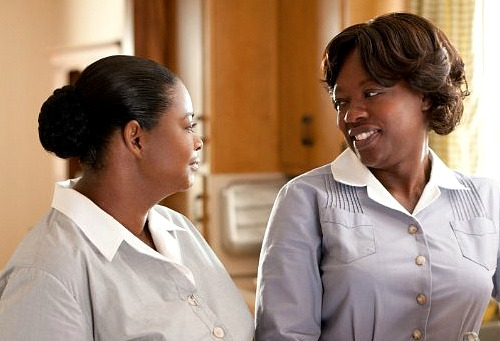 The Help: Favorite Family Movies of 2011