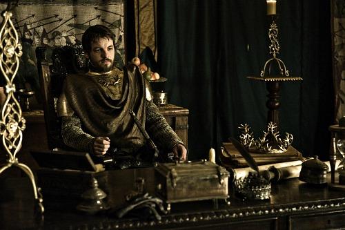 Gethin Anthony as Renly Baratheon