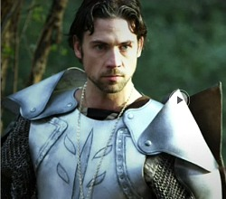 Adam Rayner as Cairn in Dragon Age: Redemption