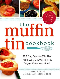 The Muffin Tin Cookbook