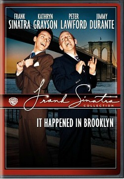 It Happened in Brooklyn: Jimmy Durante and Frank Sinatra