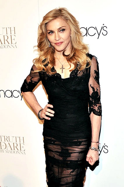 Madonna: Truth or Dare Fragrance at Macy's