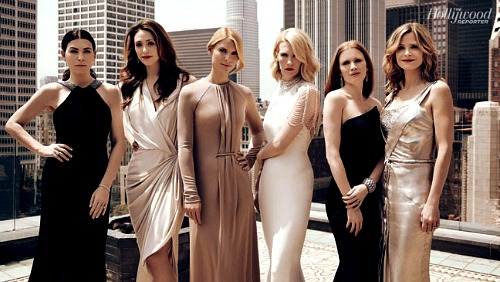 Emmys 2012: Drama Actresses