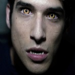 Scott McCall closeup