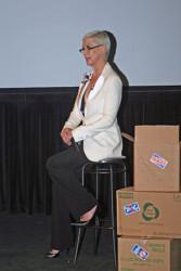 Patricia Ward Kelly