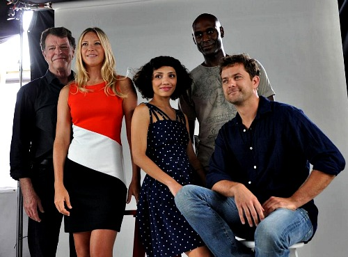 Fringe at Comic-Con 2012