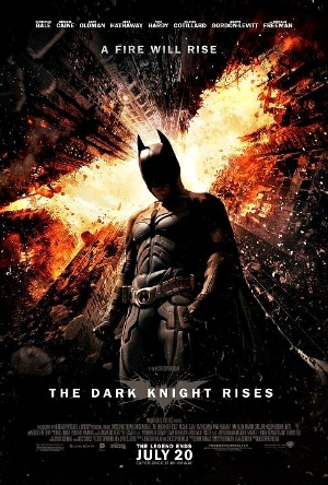 Twelve Dead at Midnight Showing of The Dark Knight Rises