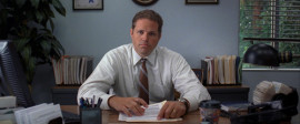 David Denman in Let Go