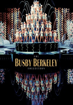 Busby Berkeley: Gold Diggers of 1933