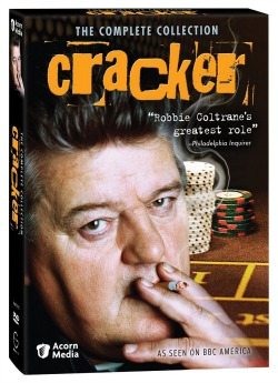 Cracker, Robbie Coltrane