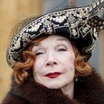 Downton Abbey, Shirley MacLaine