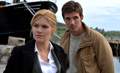 Haven on Syfy