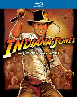 Indiana Jones the Complete Adventures
