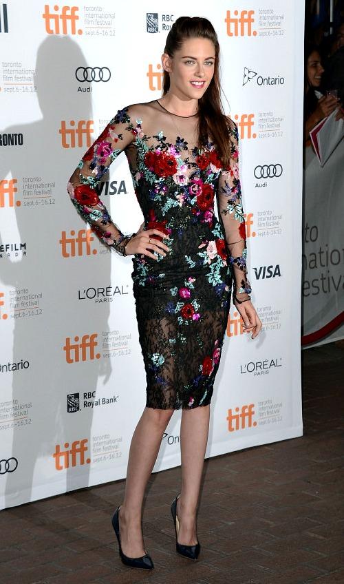 Kristen Stewart, Toronto Film Festival